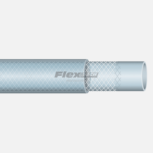 T1200 | Braidflex™ Multipurpose Braided PVC Hose