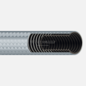 T6431 | PTFE Vacuum Hose for High Temperature Chemicals
