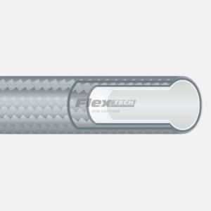 T6105 | FDA PTFE Lined Hose Assemblies | Flextech