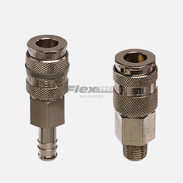 23 Series Compressed Air Line Fittings