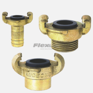 Forged Claw Couplings - Air Pressure Fittings