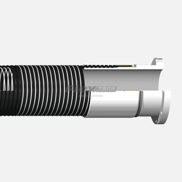 T7600 | FlexOil (GG) Oil Composite Hose