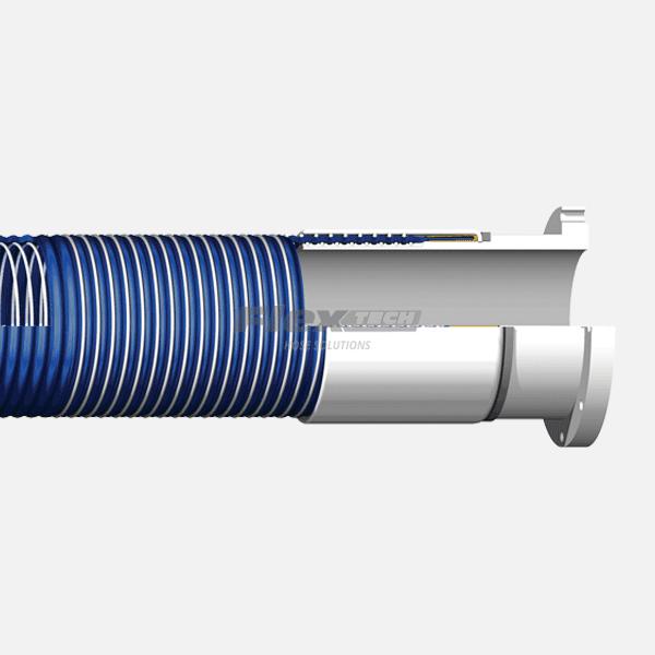 T7620 | FlexFlon (SG) Composite Hose